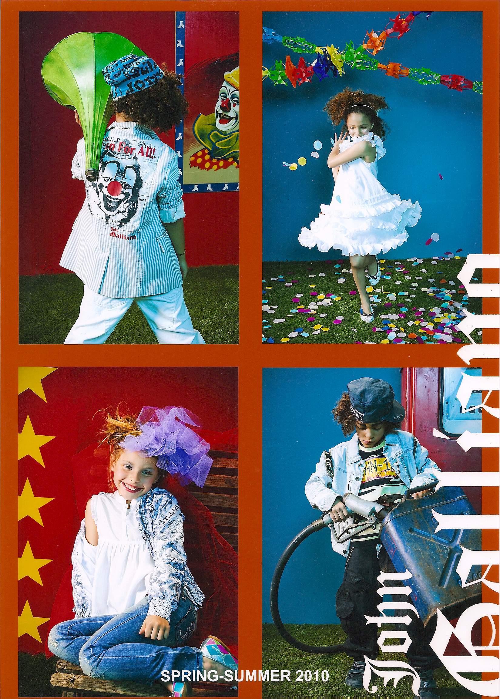 Circus | smudgetikka