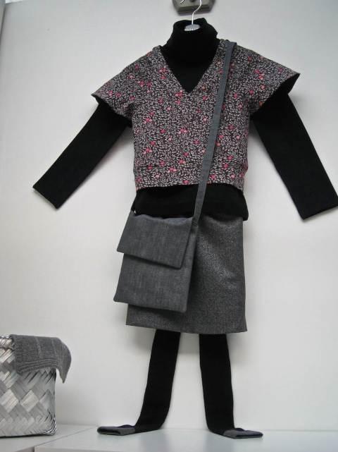 Bubble London childrenswear for winter 2010 by Bazaar D'Etoiles