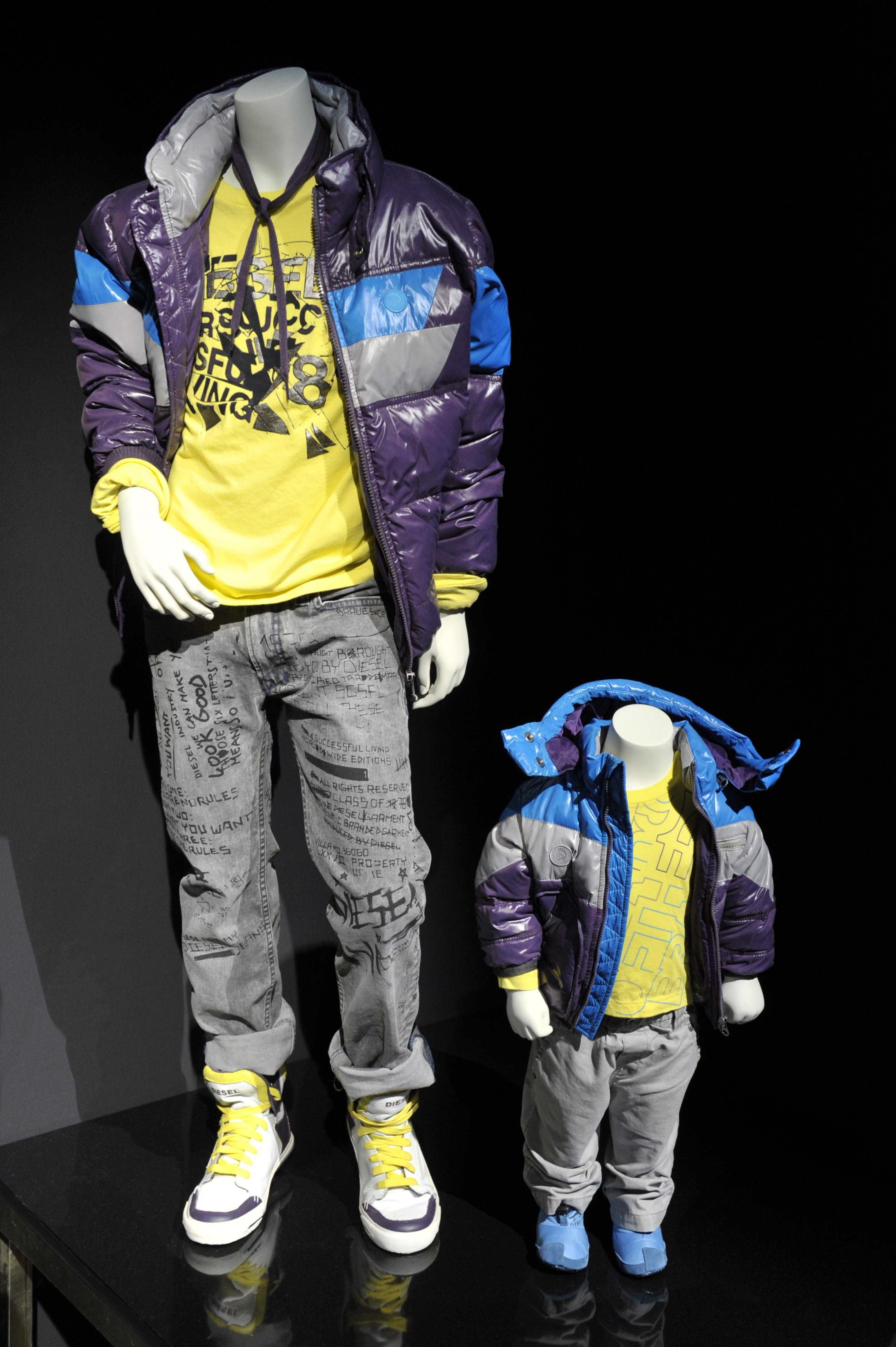 - Jeans DIESEL Femme Diesel HUSHY/_008XN