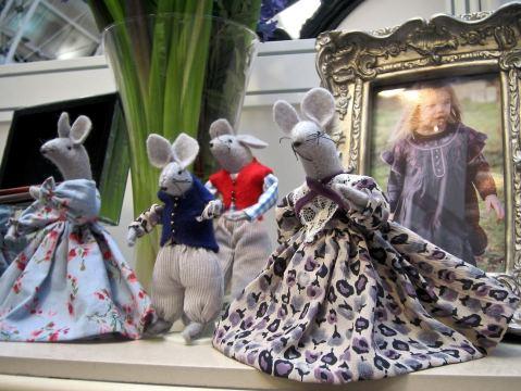 Bubble London kidswear for winter 2010
