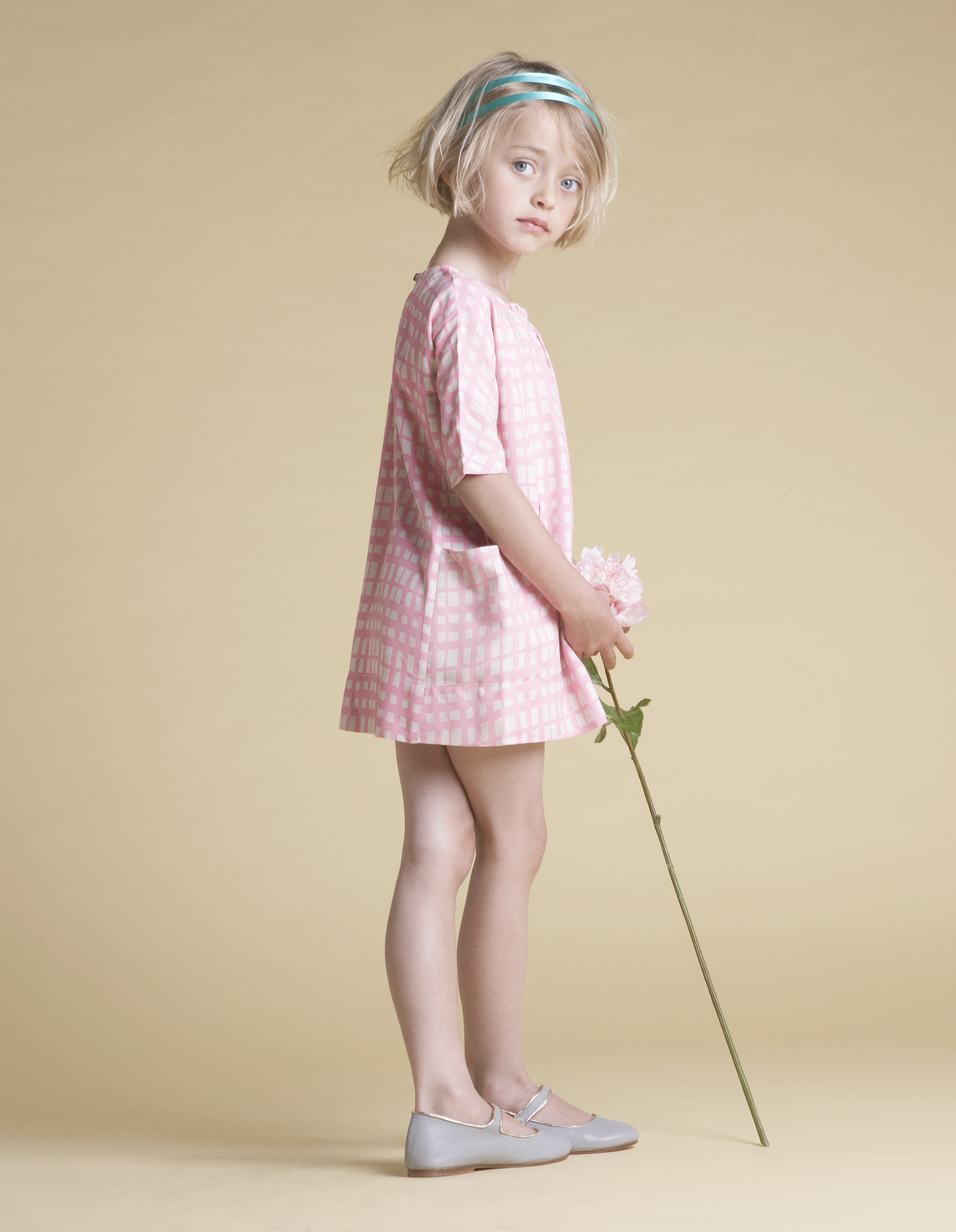 Childrens fashion by Caramel Baby and Child for spring summer 2010