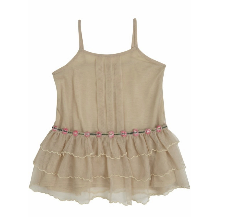Baby fashion from Topshop for summer 2010