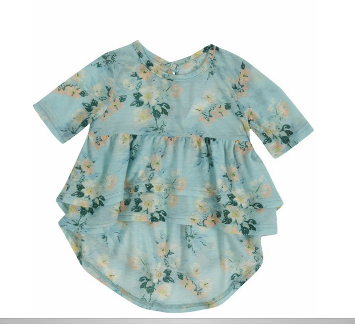 Baby fashion for summer 2010 from Topshop