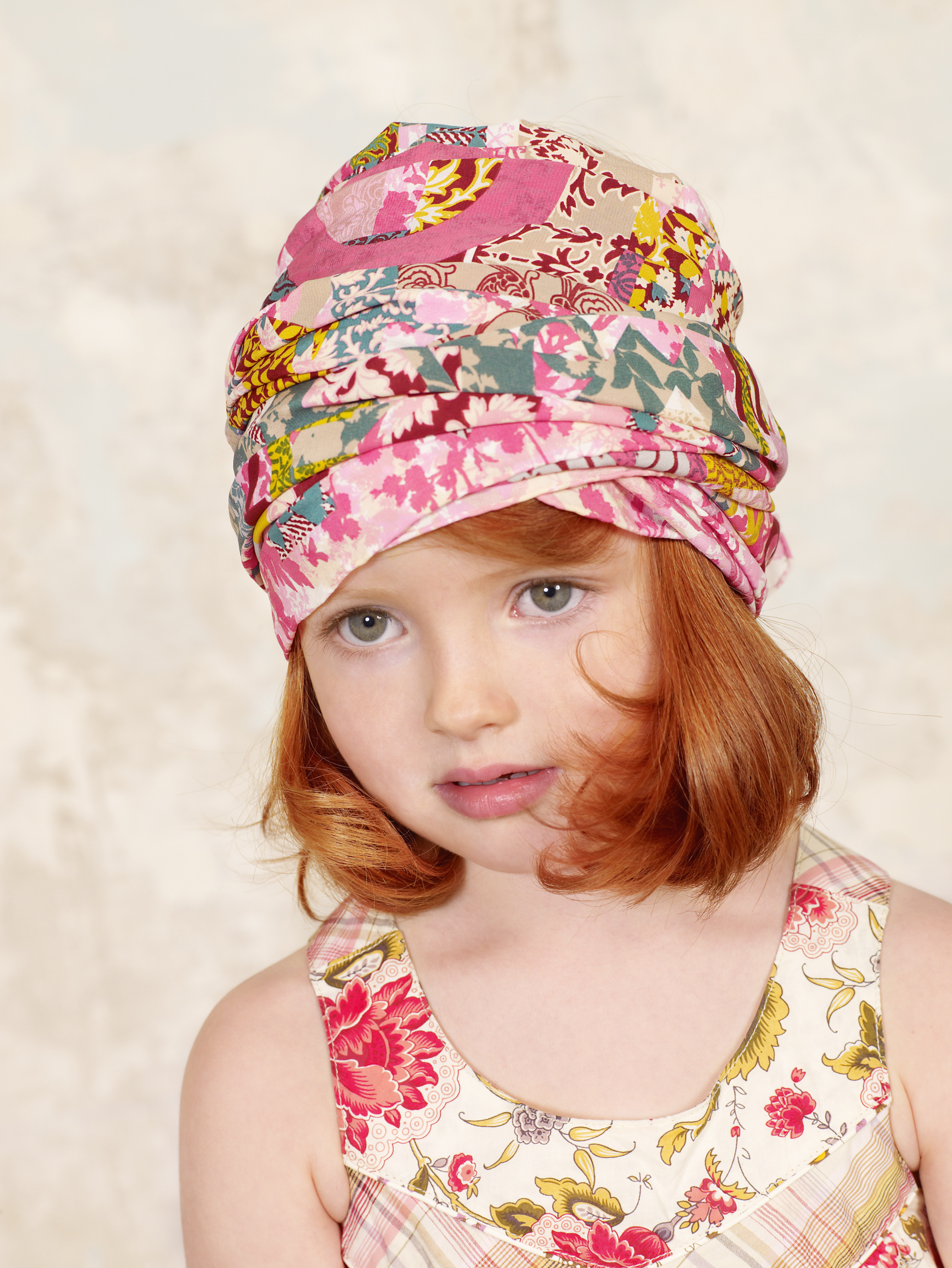 0d5517ce373 Children's fashion from Kenzo for summer 2010