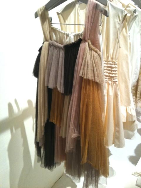 Kidswear from Bonnie Young at Pitti Bimbo 71
