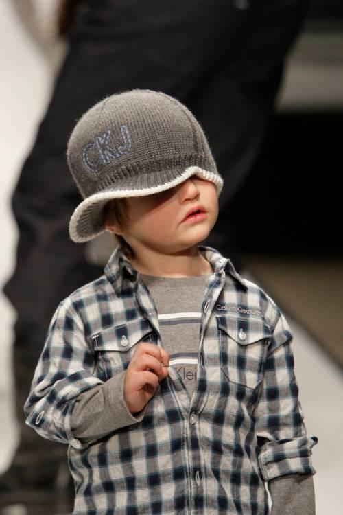 Kids Fashion | Calvin Klein Kids Boy Fashion