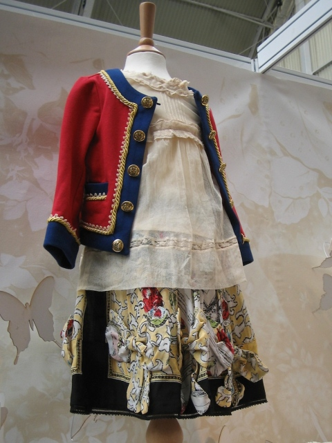 Kidswear at Bubble London by trelise Cooper for summer 2011