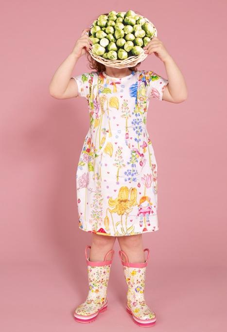 ازياء اطفال Costumes kids 2012