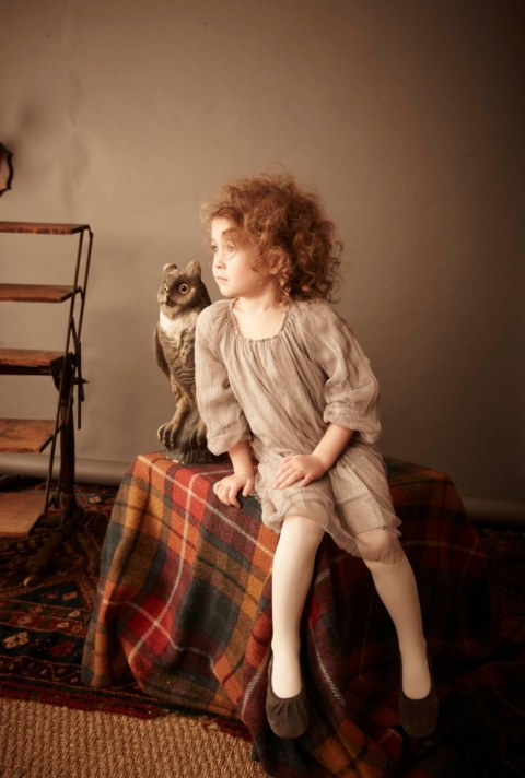Kicokids stunning tulle party dress for kids fashion winter 2011