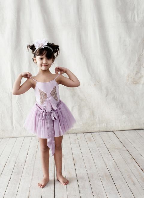Tutu Du Monde, decorated tutus for kids fashion party looks