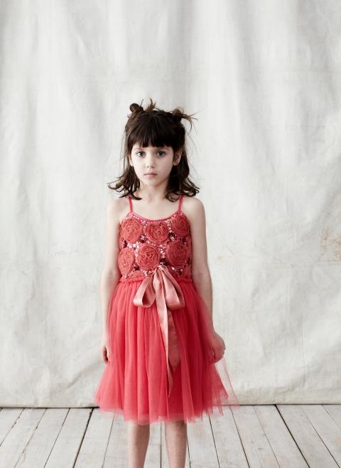Tutu Du Monde - the perfect Xmas party dress