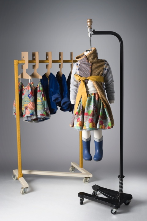 Kicokids and Anthropologie fall 2011
