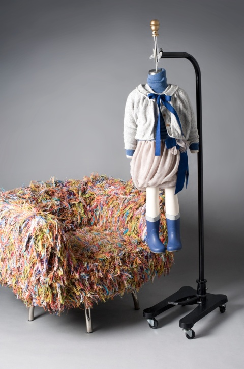 Kicokids children's fashion for Anthropologie winter 2011