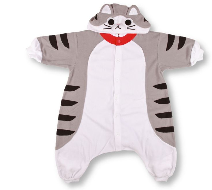 Kigu cat costume at Selfridges