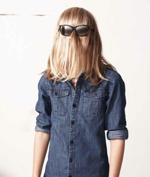 Finger in the Nose - Vuarnet sunglasses collaboration for summer 2012