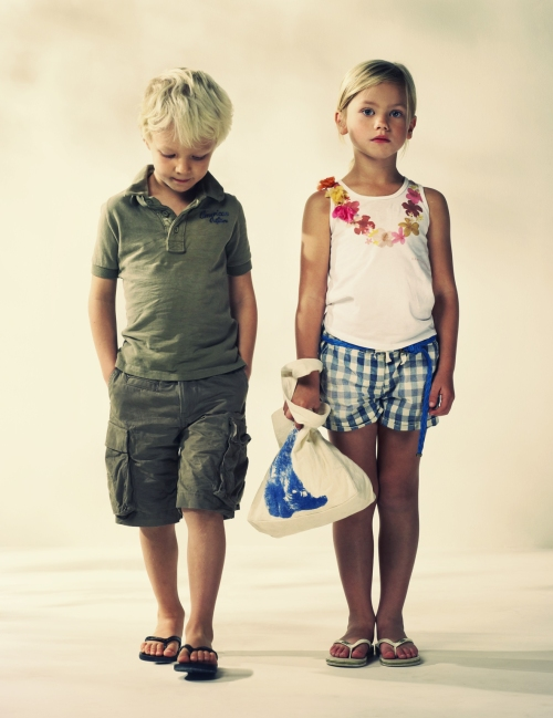 Cool hang out styles from American Outfitters for summer 2012