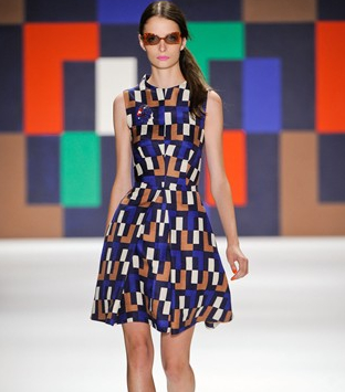 Milly by Michelle Smith summer 2012 womens fashion and below, kids version