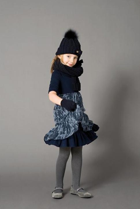 Miss Blumarine Jeans winter woollens for 2011